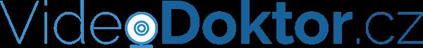 Logo VideoDoktor.cz